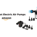 Best Electric Air Pumps On Amazon