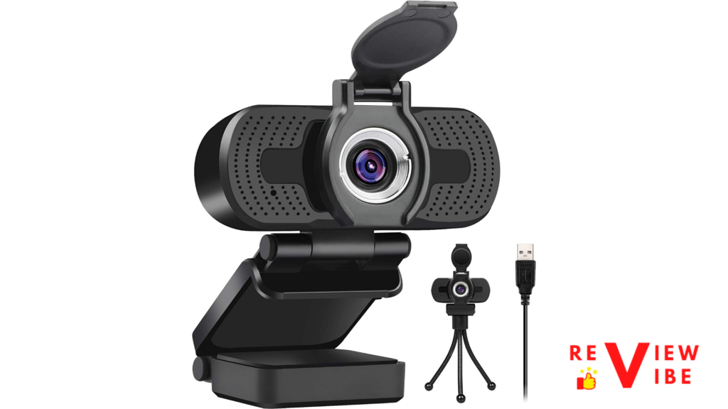 web cam with stand
